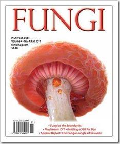 Fungi cover