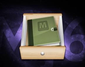 MacJournal 6.0