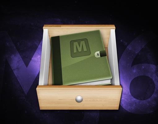MacJournal 6
