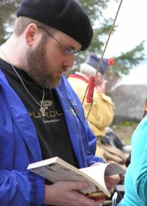 Reading (2005)