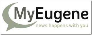 MyEugene Logo