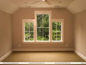 Empty House, No LongerHome