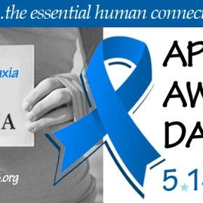 Speak up for Children withApraxia