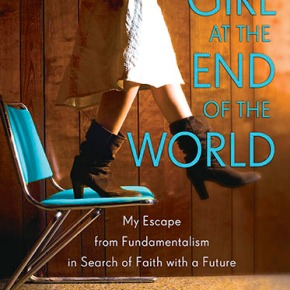 Girl at the End of theWorld