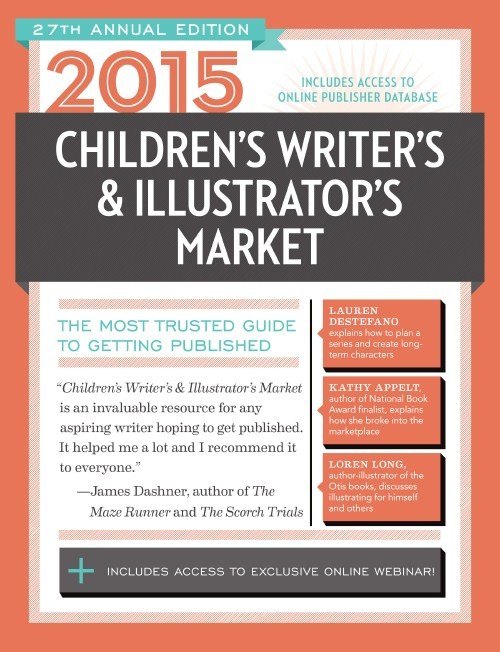 Children's Writers & Illustrators Market