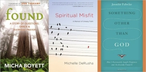 Women of Doubt, Women of Faith
