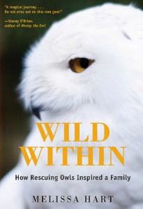 Wild Within by Melissa Hart