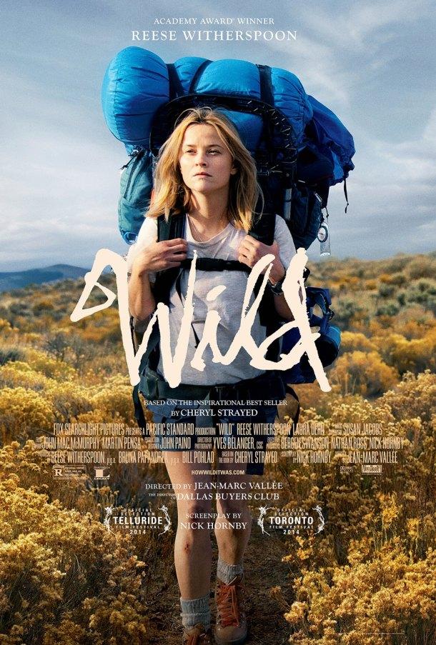 WILD Poster