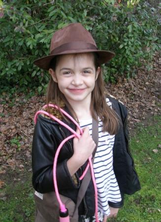 Adventure Anna (smiling)