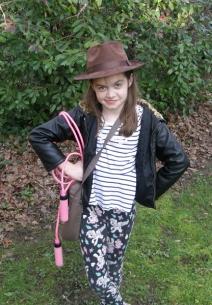 Adventure Anna (sassy)