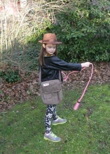 "Adventure Anna (""whip"")"