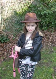 Adventure Anna (determined)